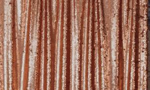 Achtergrond Rosé Goud