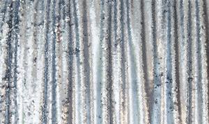 Achtergrond Zilver
